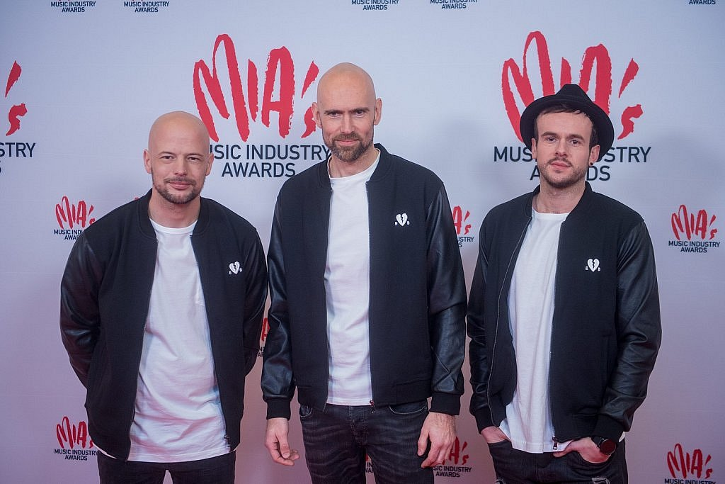Music Industry Awards
